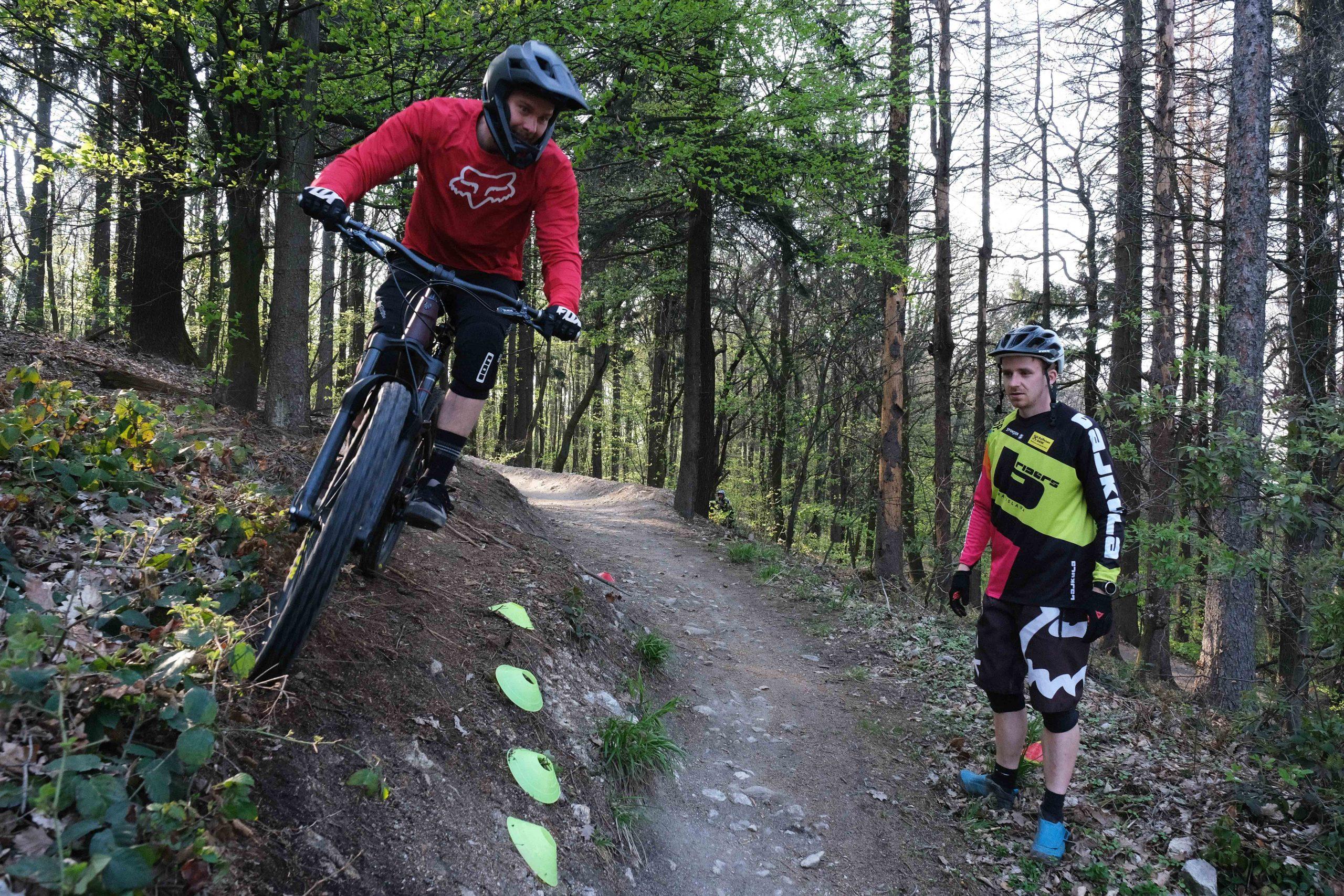 be a rider - mtb treningy- mtb-treningy