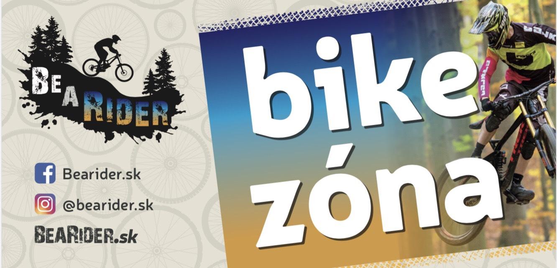 Be a Rider na festivale s Hory a mesto